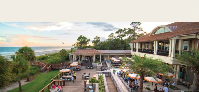 Steak Restaurants Hilton Head