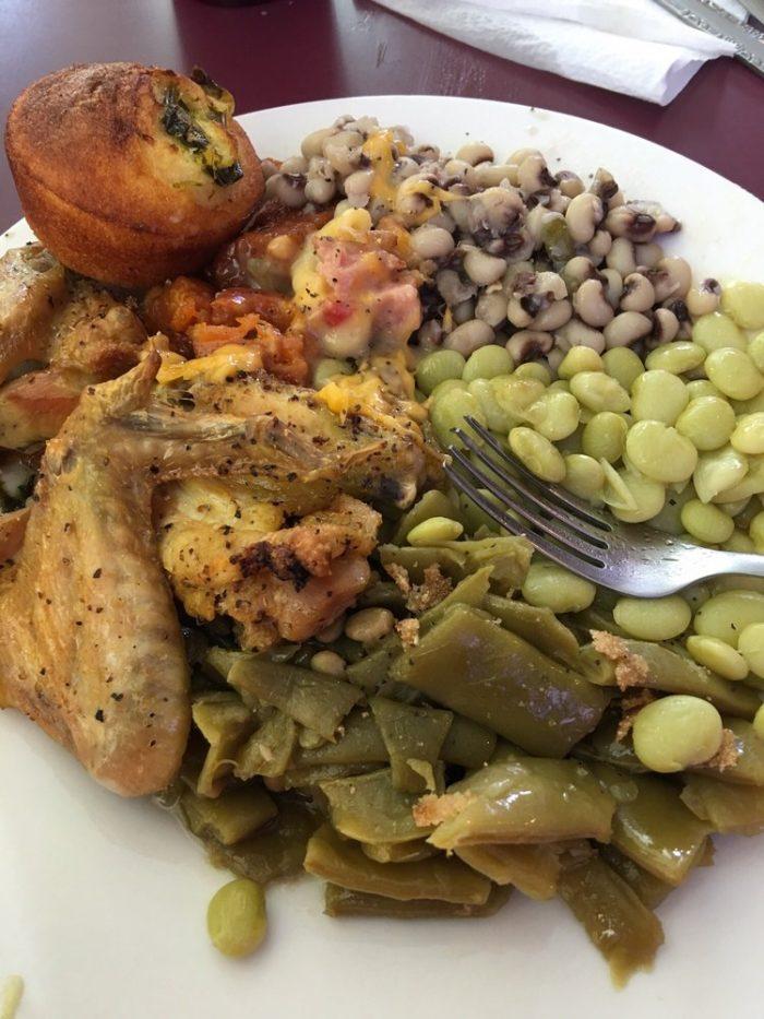 Mississippi Restaurants Soul Food