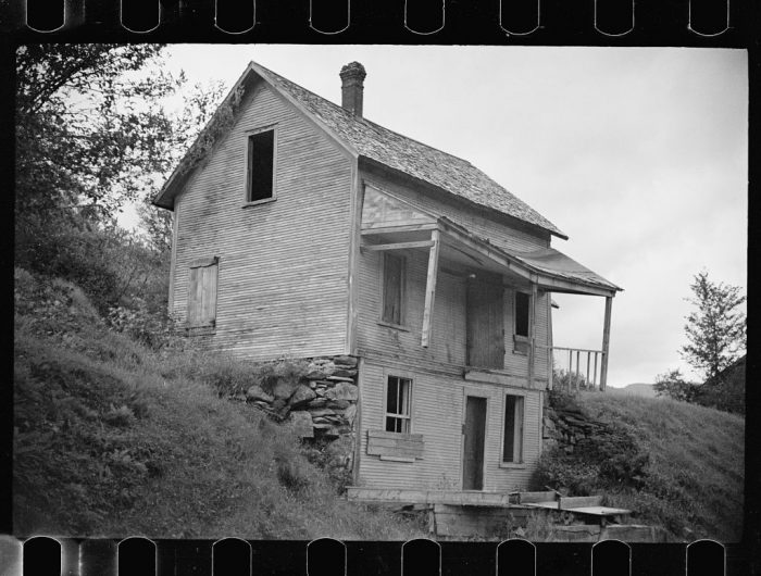 18 Houses In Vermont From The 1930s