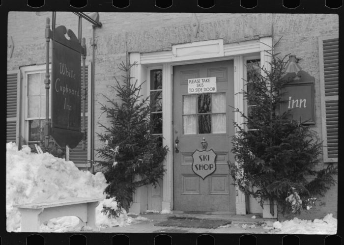 Waterbury Inn Door County