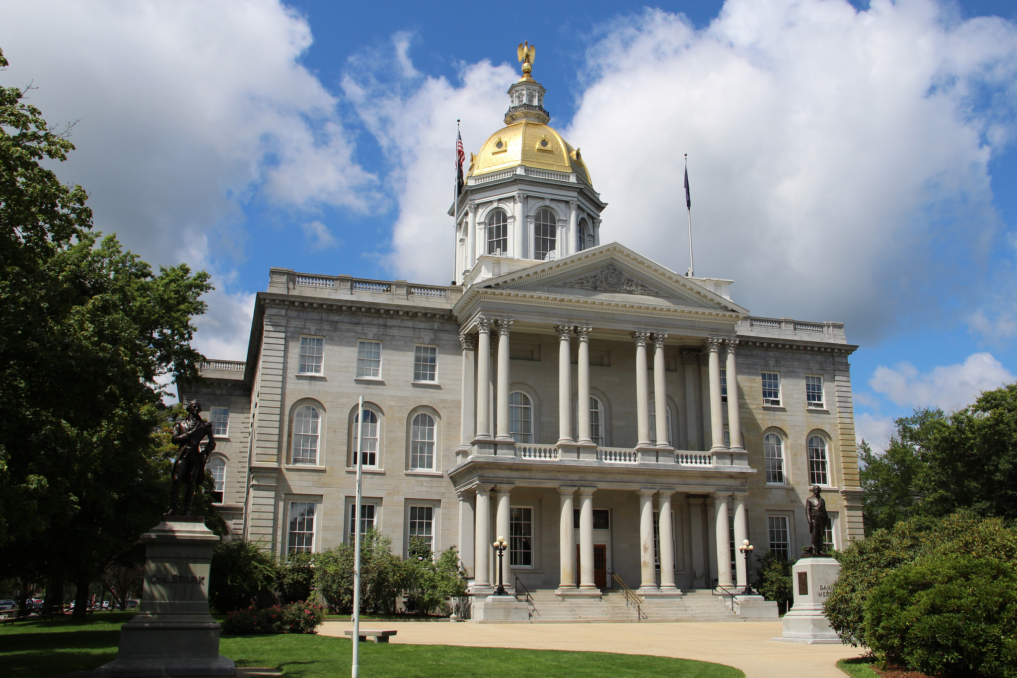 New Hampshire Named One Of The Safest States In The U S