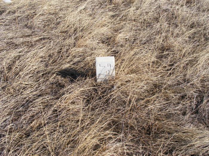 5. Ralston Cemetery