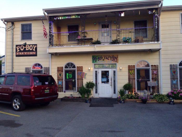Restaurants Downtown Huntsville Alabama