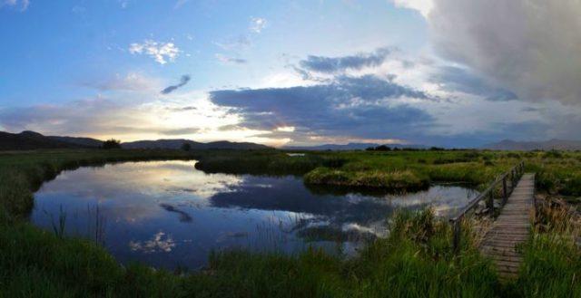 6. Silver Creek Preserve