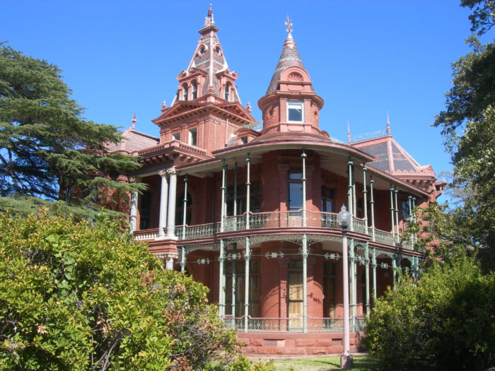 Texas Alice Places Haunted