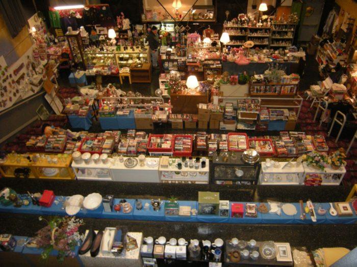 Find Local Flea Markets