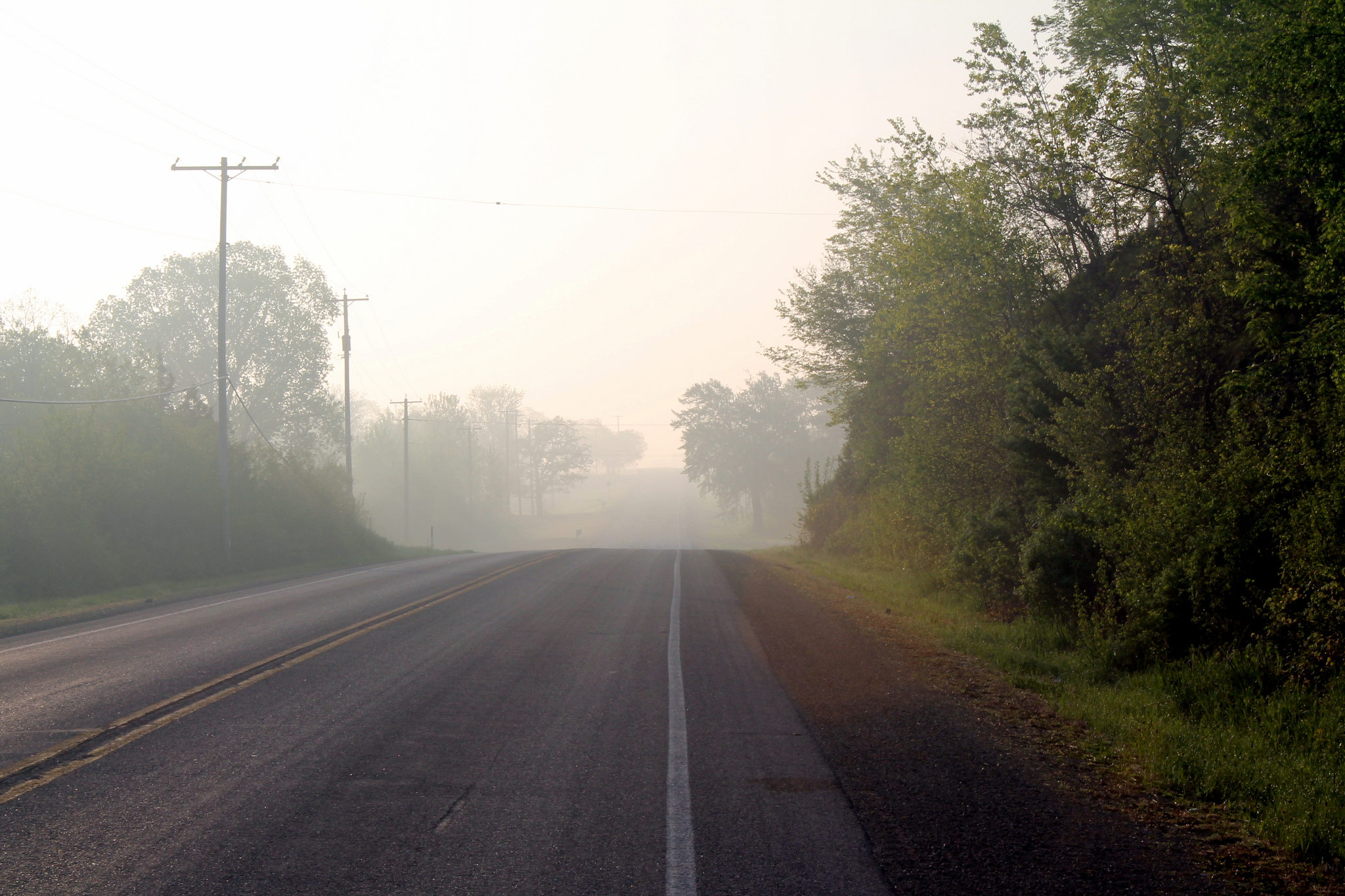 The 10 Scariest Most Haunted Roads In Wisconsin