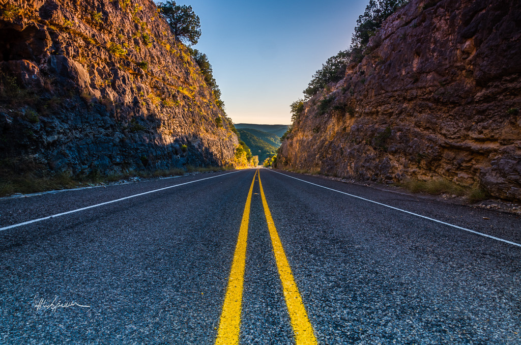 5 Country Roads Near Austin Texas To Travel This Fall