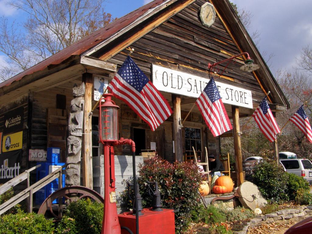 Old Town Kentucky