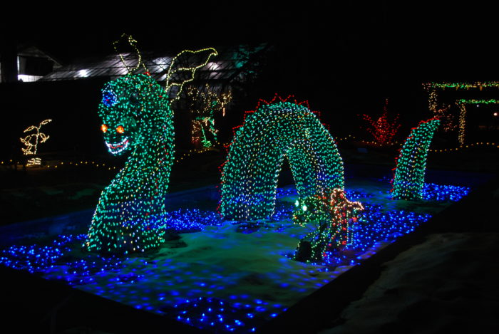 Image result for GARDEN OF LIGHTS WHEATON