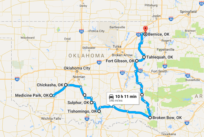 Google Idaho Map Cities And Towns