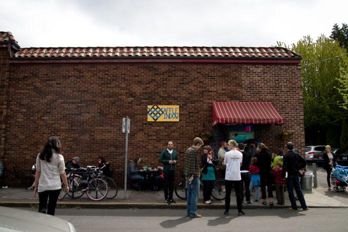 8 Best Tiny Restaurants In Portland