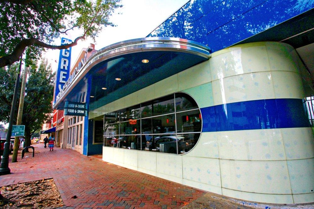 Restaurants Portland Oregon