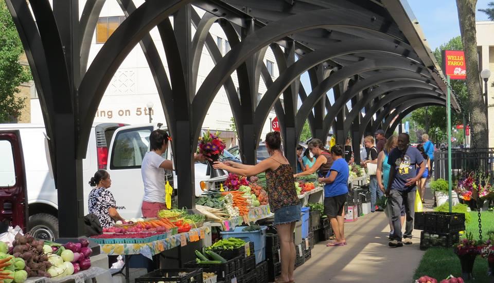 Market Park Great Farmers
