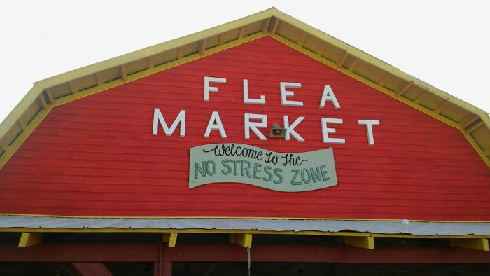 Fresh Market Woodruff Rd