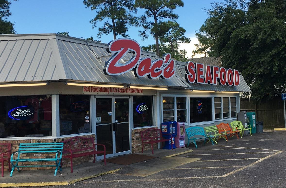 Where Eat Seafood San Francisco