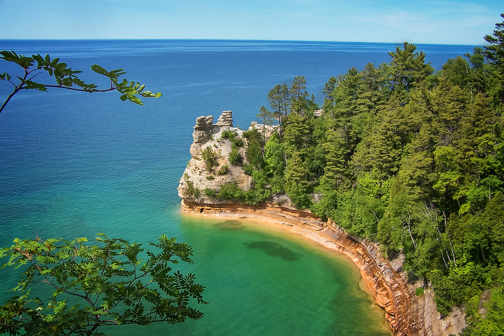 17 Simply Incredible Photos Of Michigan S Great Lakes