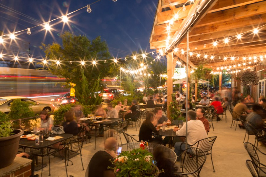 12 Georgia Restaurants With The Most Amazing Outdoor