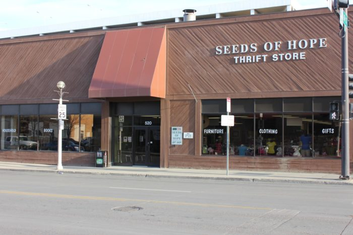 These Are 11 Of The Best Thrift Stores In North Dakota