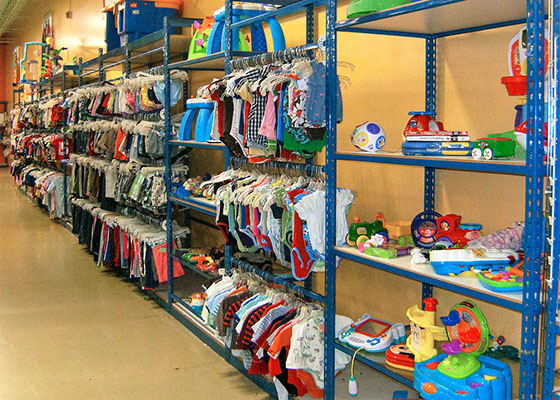 10 Best Thrift Stores In Oklahoma