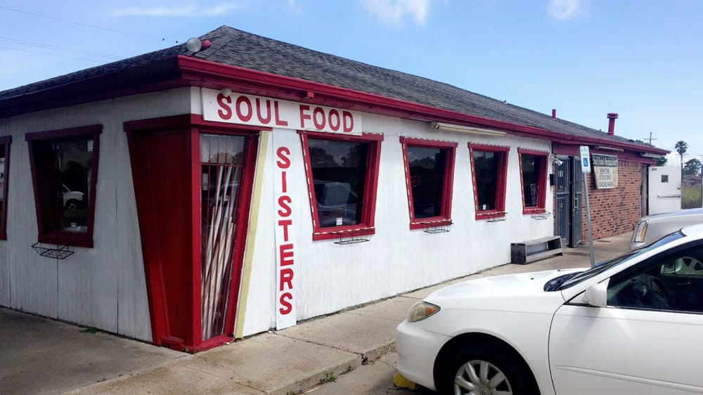 Soul Food Restaurants Kansas City