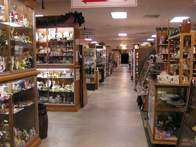 Ohios Best Antique Stores Ohio Antique Weekend Road Trip