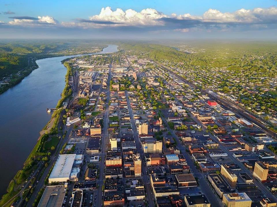Huntington West Virginia Was Just Named America S Best