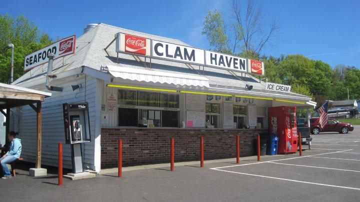 Best Seafood Restaurants Rhode Island