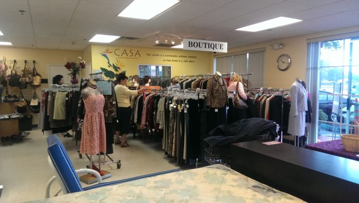 9 Incredible Thrift Stores In Florida Where Youll Find