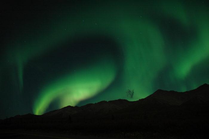 Northern Light Predictions