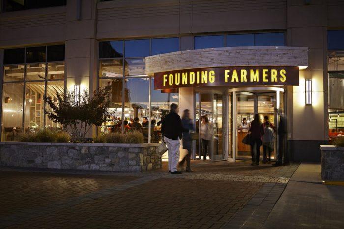 10 Best Restaurants For Brunch In Maryland