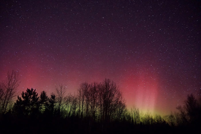 Best Viewing Northern Lights
