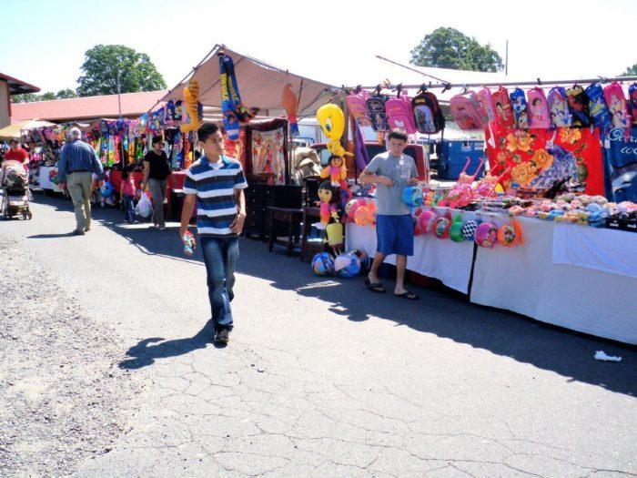 Fresh Market Hendersonville Nc