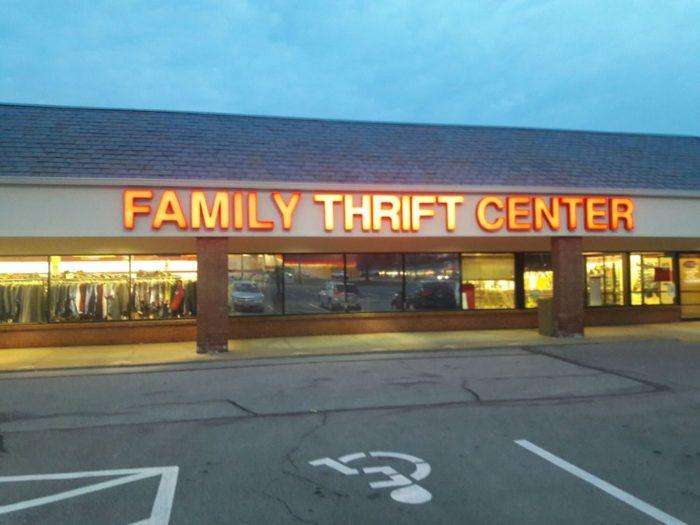 10 Best Thrift Stores In St Louis