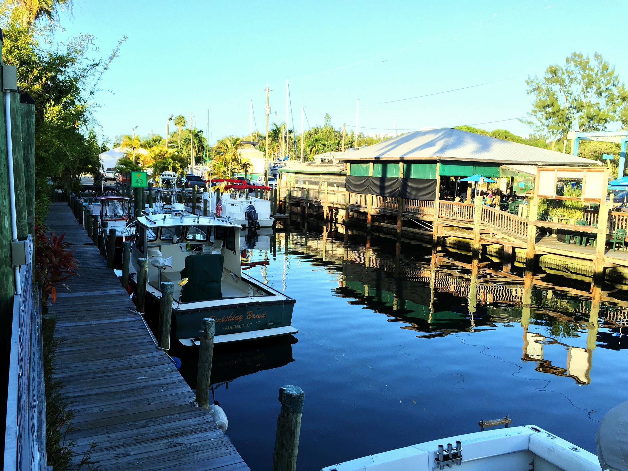Fish Restaurant Jersey City