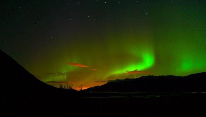 Best Time See Northern Lights Alaska 2017