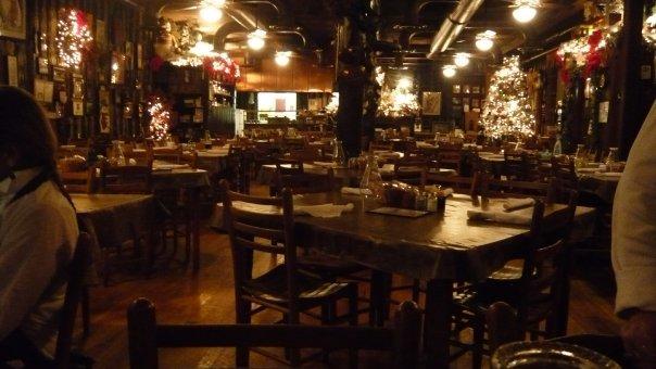 High End Steak Restaurants