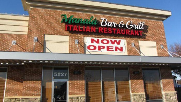 Local Restaurants Near My Location