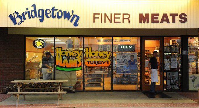 Fish Shop 6 Queen St