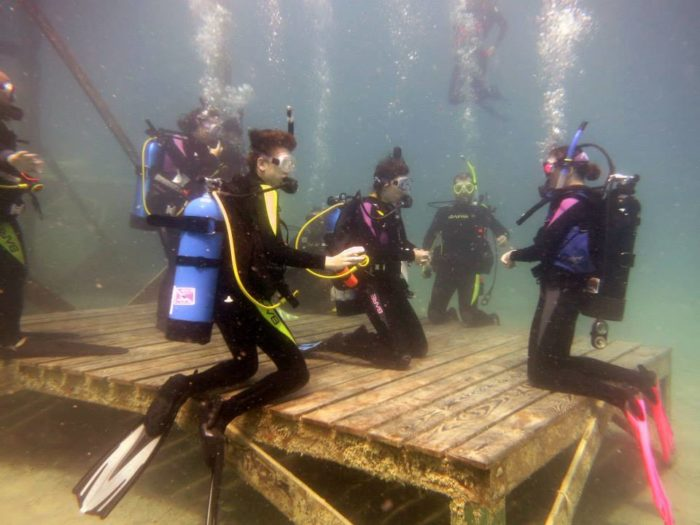 Pennyroyal Scuba Center Is An Epic Scuba Diving Resort In