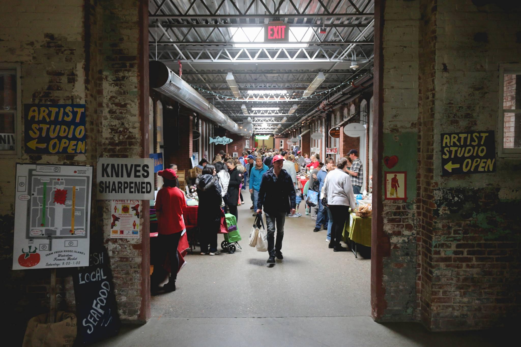 Indiana Market Fresh Indianapolis