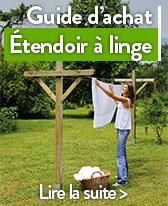 Etendoir A Linge Exterieur En Bois Et Metal Oogarden