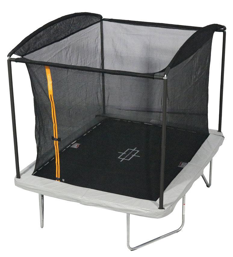 trampoline rectangle 3 x 2 5 m