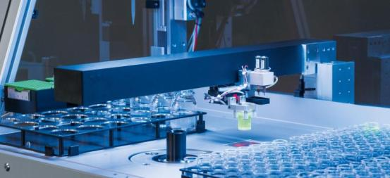 Automation Systems in Chemicals and Petrochemicals Market
