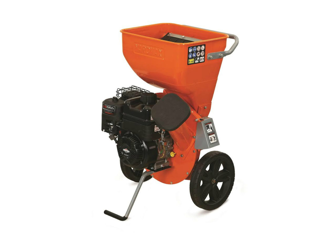 Home Wood Chipper Shredder