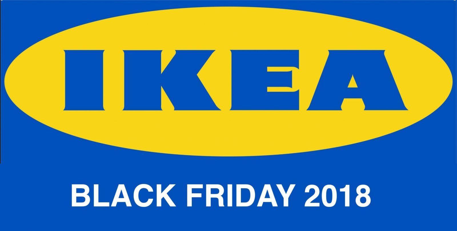 Black Friday Ikea 2018 Offerte Promozioni E Sconti