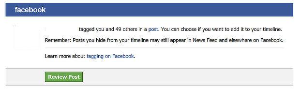 4 Facebook提到增長黑客的例子