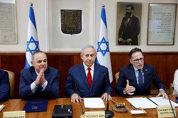 спасать израильскую экономику