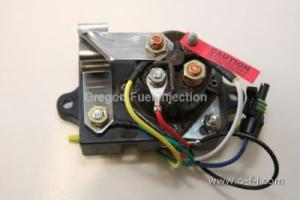 GLOW PLUG MODULE 8794 73 IDI | Oregon Fuel Injection