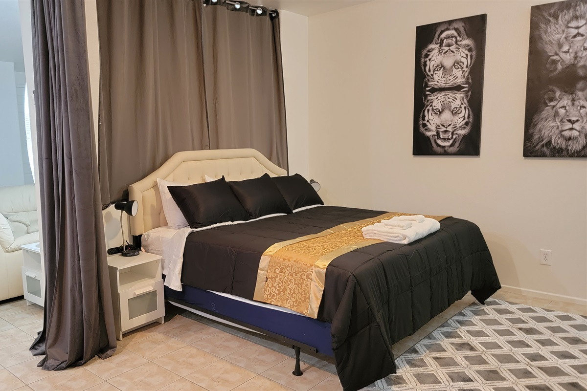 cp7rk king bed privacy curtains 1 mi